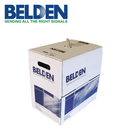 Belden Cat5e Original Belden Cat5e Utp Cable Specification Efcaviation