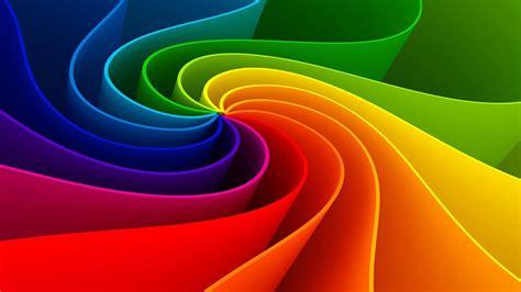 wallpaper abstract rainbow rainbow wallpaper 740399