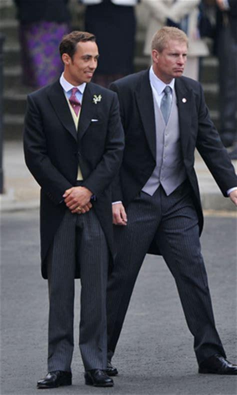 The Royal Wedding Dress Code: Uniforms, Morning Coats, or
