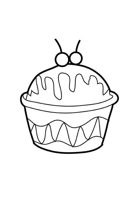 ice cream cup coloring pages ice cream in cup coloring pages bulk color