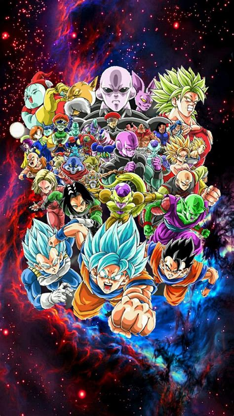 dragon ball super wallpaper for iphone download dragon ball super 1 wallpapers to your cell phone