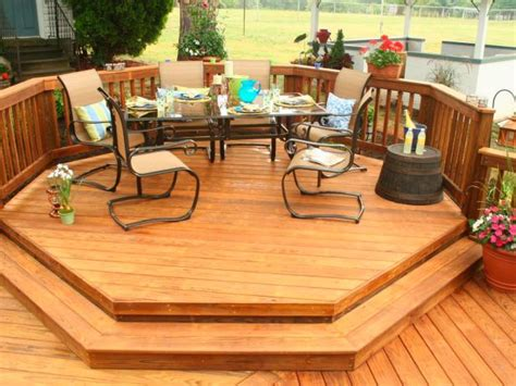 deck design deck designs ideas pictures hgtv