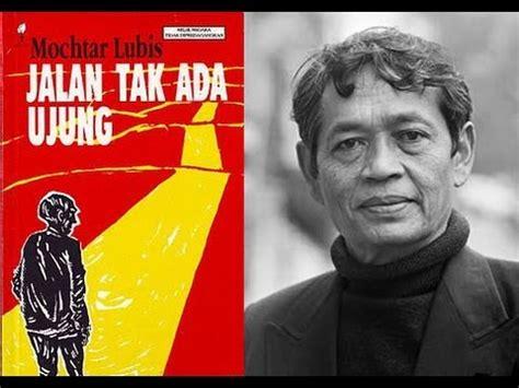 Jalan Tak Ada Ujung Cu 8 literature help novels plot overview 460 jalan tak ada
