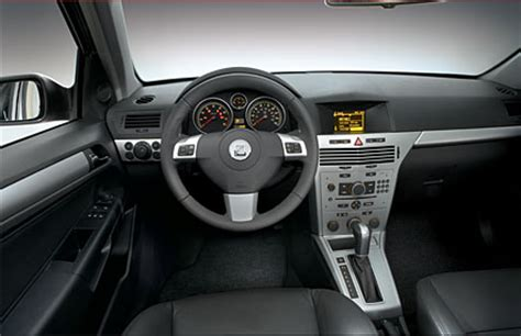 Opel Astra 2008 Interior by 2008 Saturn Astra Driver S Seat Interior Manufacturer