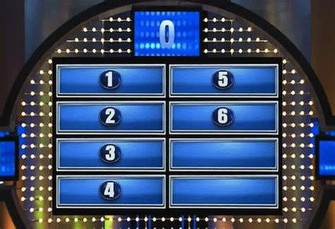 Family Feud Fast Money Win One Person - family feud contestant has worst fast money round ever plus the best win ever