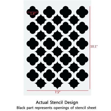 Chevron Stencil Template Printable