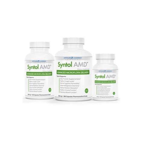 Syntol Detox Symptoms syntol yeast cleanse