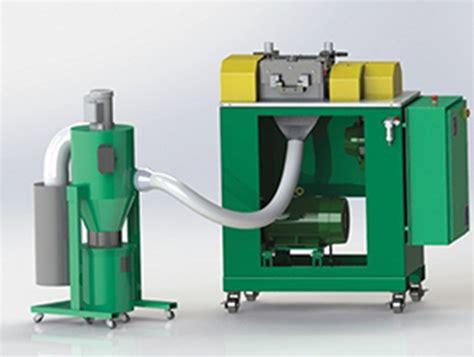 rubber sts machine bpm introduceert oplossing voor carry bij