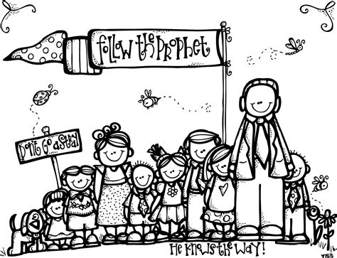 conference coloring pages lds living in the last days general conference for kids