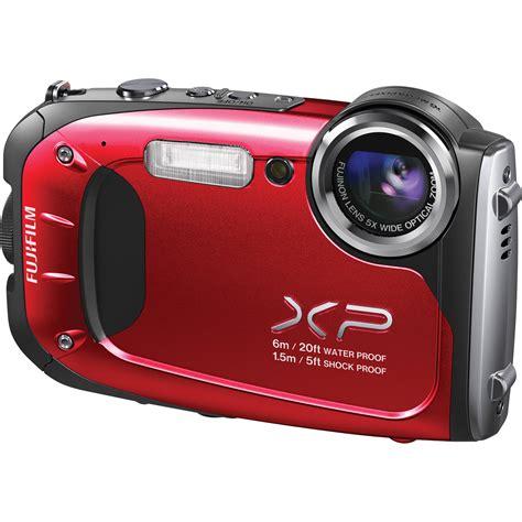 Kamera Fujifilm Finepix Xp60 fujifilm finepix xp60 digital 16318681 b h photo
