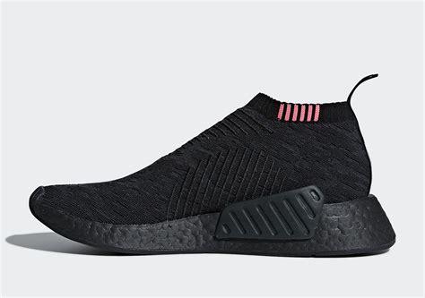 Jual Adidas Nmd Cs2 adidas nmd cs2 quot black quot cq2373 coming soon sneakernews