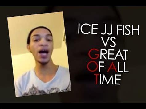 Ice Jj Fish Meme - hqdefault jpg