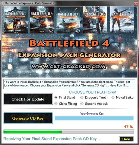 get all battlefield 4 expansion packs for free until september 19 battlefield 4 free expansion packs