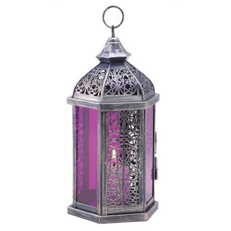 moroccan lantern centerpiece moroccan candle lantern for the home