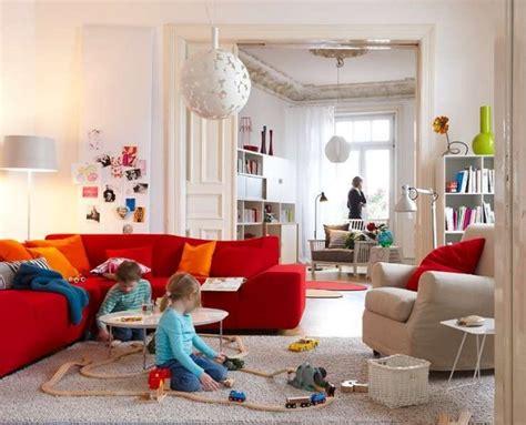 Living Room Design Kid Friendly Salotto Idee Per L Arredamento Foto Tempo Libero