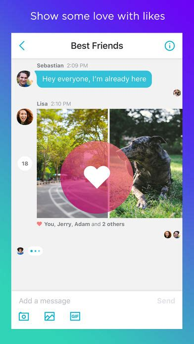 yahoo messenger apk free android yahoo messenger free chat app android apk