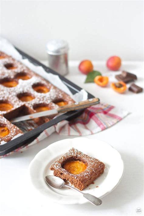 rezept leckerer kuchen schoko marillen kuchen rezept and lifestyle