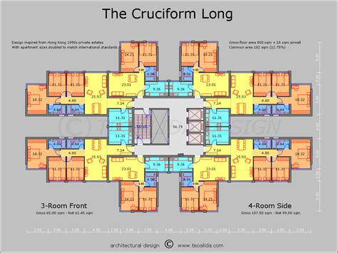 cruciform floor plan the cruciform floor plan great pin for oahu