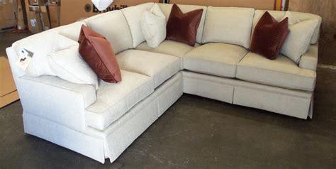 king hickory henson sofa barnett furniture king hickory henson sectional