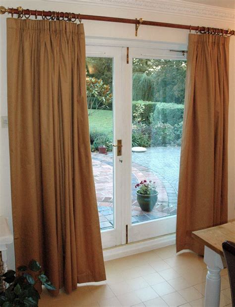drapery ideas for french doors french door curtains ideas curtain menzilperde net