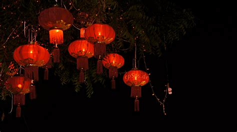 Customs Of Chinese Lanterns Shine On For Millennia China Lights