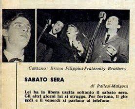 ti porto a ballare testo festival di sanremo 1964 i cantanti le canzoni i testi