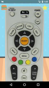 direct tv remote app for android remote for direct tv colombia android apps on play