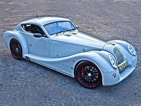 Morgan Aero Coupe (2012)