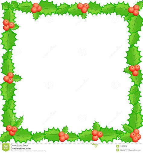 blank template  christmas  card stock