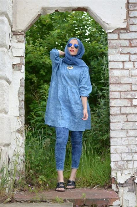 Endia Jacket New Hijabers Style casual styles with 2017 2018 trends looks