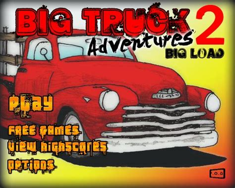 trucks nitro 2 hacked big truck adventures 2 big load hacked cheats hacked