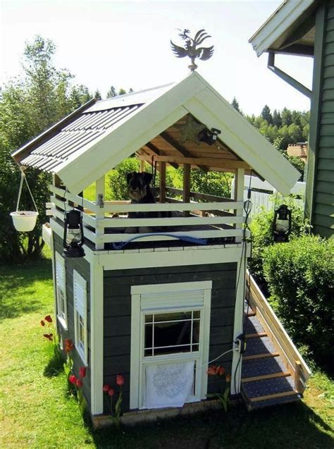 awesome dog house cool dog house puppy love pinterest dog houses