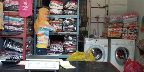 Setrika Uap Elpiji pakai cng pengusaha laundry bisa hemat puluhan juta