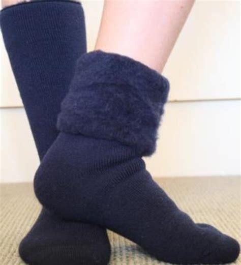 bed socks wool bed slipper socks