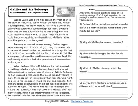 printable reading comprehension year 3 grade 4 reading comprehension worksheets worksheets for