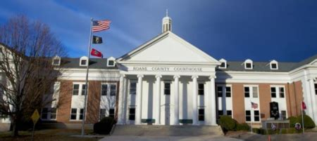 Roane County Court Records Tennessee Judge Grants Permission For The Post Email To Record Court Hearing The