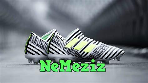 imagenes de los zapatos adidas nuevos los nuevos zapatos de messi nemeziz 2017 youtube