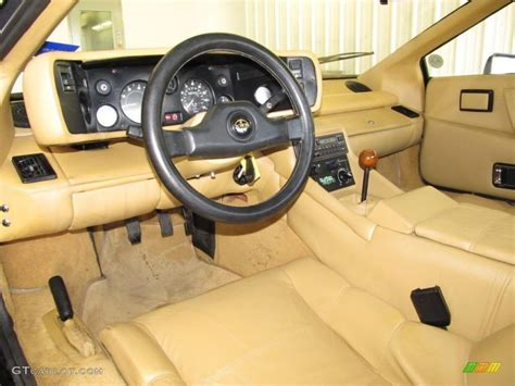 how cars run 1987 lotus esprit interior lighting tan interior 1987 lotus esprit turbo photo 38742336 gtcarlot com