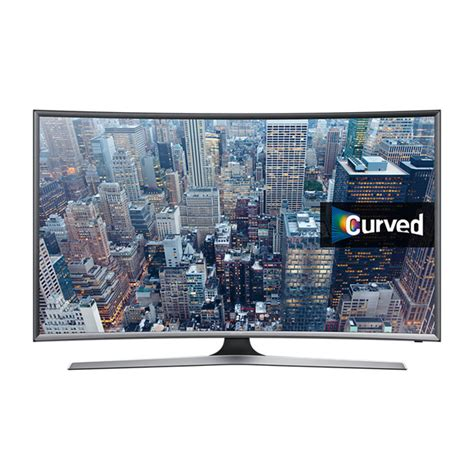 Tv Led Samsung Di Elektronik City jual tv led samsung 55j6300 6 series curved hd smart