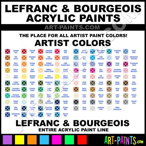 lefranc and bourgeois pictures to pin on tattooskid