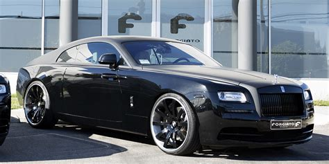 roll royce forgiato cars gallery rolls royce wraith black forgiato