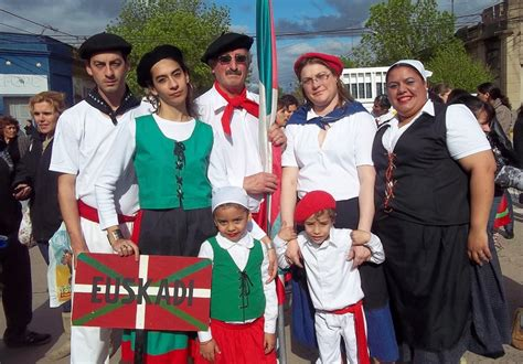 vasco famiglia euskal kultura noticias