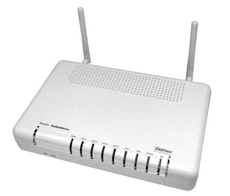Wifi Router Moviestar movistar lanza un nuevo router para conexiones de fibra