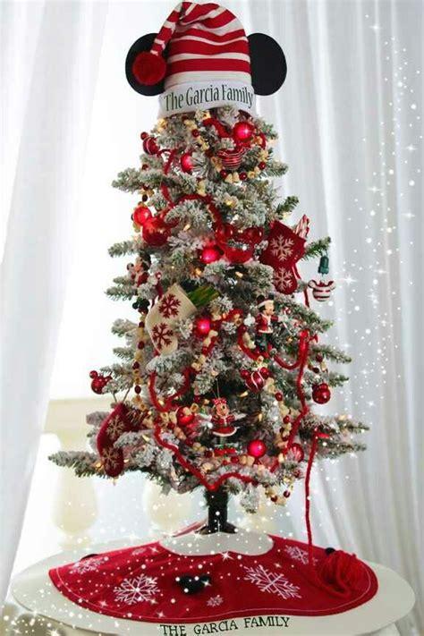 disney christmas tree disney my happy place pinterest