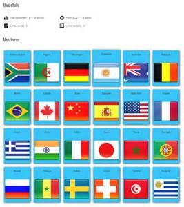 rallye lecture les pays du monde et la recherche