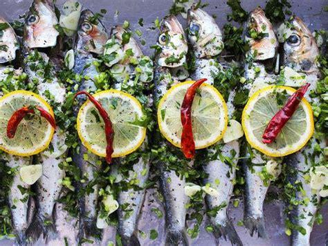 cuisine sicilienne traditionnelle recettes de sardines et cuisine au four