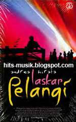 download ost film laskar pelangi ost soundtrack laskar pelangi album 2008 top hits