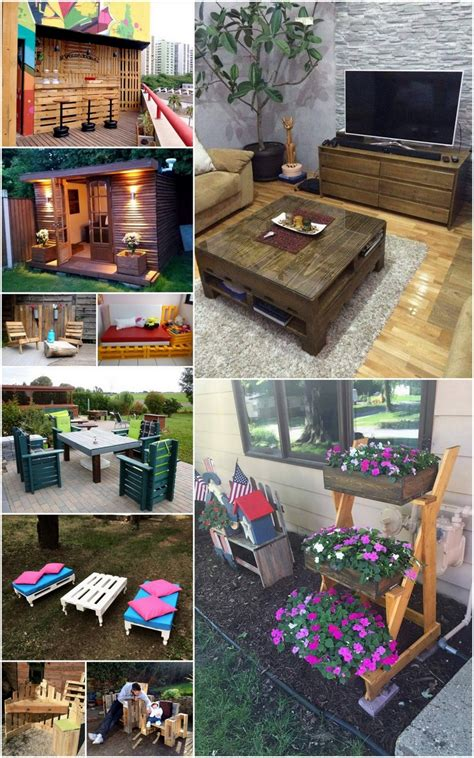 cool pallet projects cool projects made from shipping pallets wood pallet wood projects