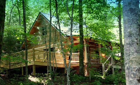 Log Cabin Rentals In Carolina by Www Carolina Log Cabin Rentals Log Cabin Vacation