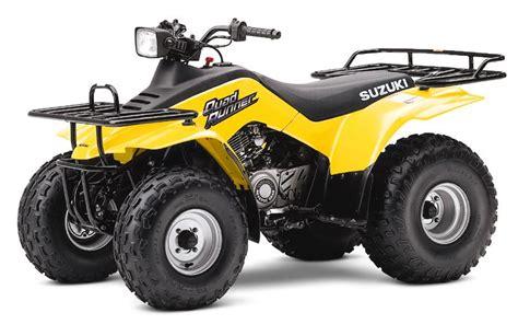 Suzuki Quadsport 160 Quadsport Lt80